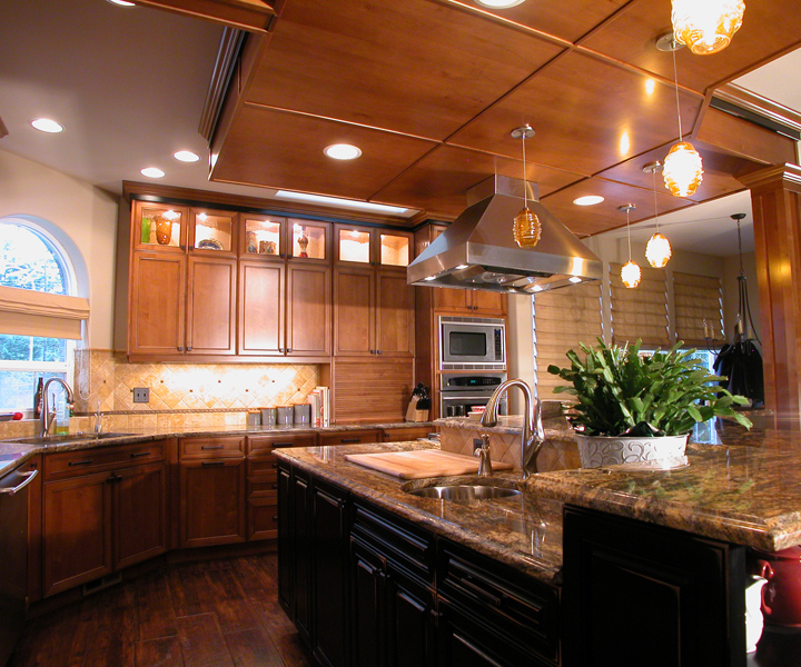 Redmond Kitchen Remodeling Modern Kitchen Designs Ideas - Big kitchens